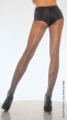 *EOL* backseam visnet panty -Leg Avenue-